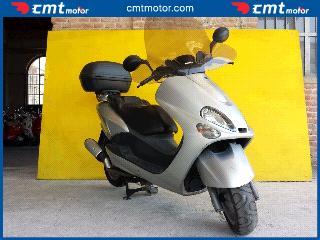 Yamaha Majesty 180