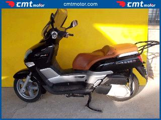 MBK Kilibre 300
