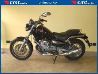 Moto Guzzi Nevada 750