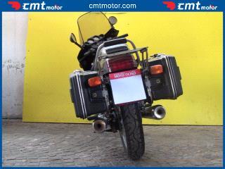 Moto Guzzi V 1000 SP