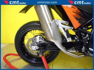 KTM 690 Supermoto