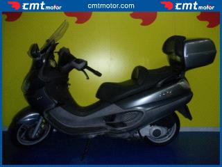 Piaggio X9 200