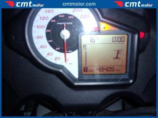 Aprilia Mana 850 GT