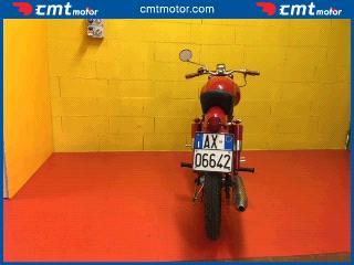MV Agusta Sport 125