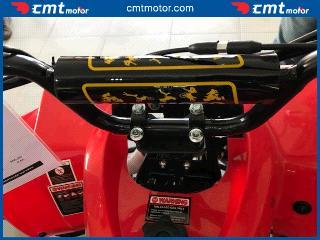 AF Motor Quad 125