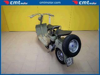Lambretta C 125