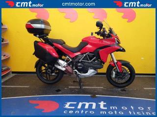 Ducati Multistrada 1200
