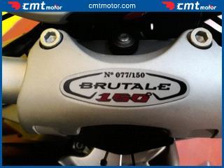MV Agusta Brutale 990 R