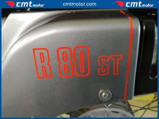 BMW R 80 ST