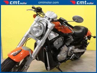 Harley-Davidson VRSCR Street Rod