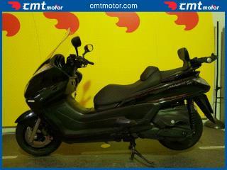 Yamaha Majesty 400 I.E