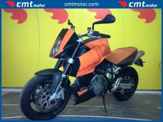 KTM 990 Superduke