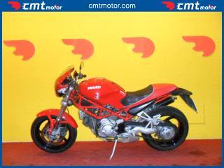 Ducati Monster S2 R
