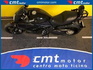 Ducati Diavel 1200