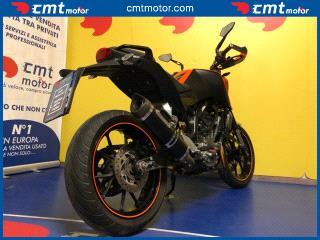KTM 125 Duke