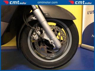 Yamaha XC 300 Versity