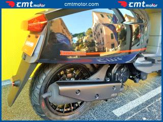 Lambretta V 125 Special