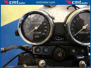 Kawasaki ER-5 500
