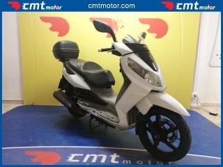 SYM CityCom 300