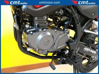 KSR Moto TW 125 SM