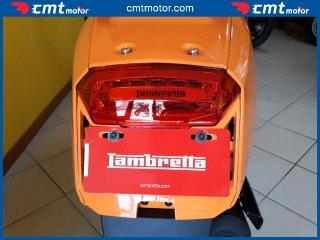 Lambretta V 50 Special