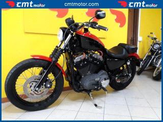Harley-Davidson XL 1200N sportster nightster