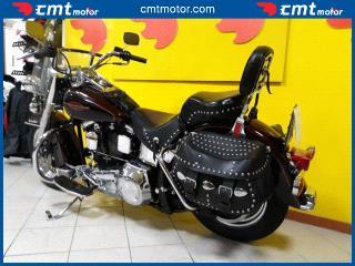 Harley-Davidson 1340 Heritage Softail