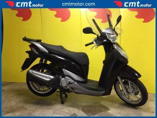 Honda SH 300 i