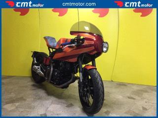 Yamaha XV 1000