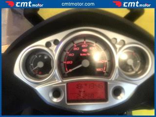Yamaha X-City 125