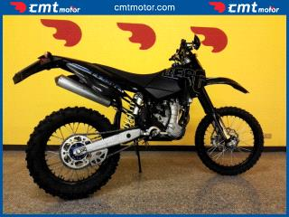 Husaberg FS 550