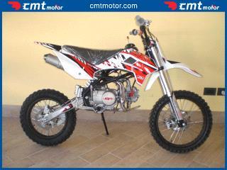 Kayo KRZ 125
