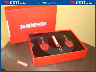 Lambretta V 200 Special