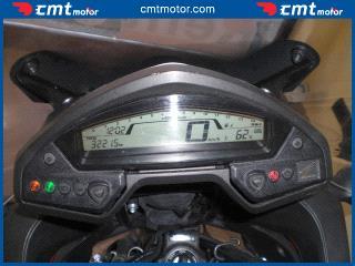 Honda Crossrunner