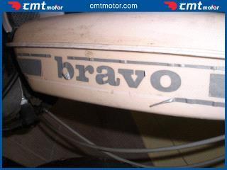 Piaggio Bravo 50