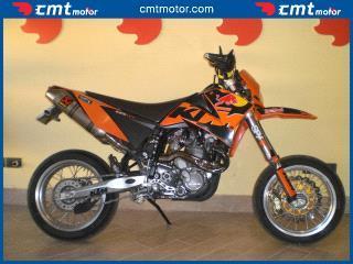 KTM SMC 625