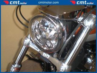 Harley-Davidson 1200 Sportster Custom