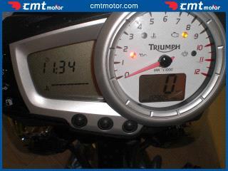 Triumph Speed Triple 1050