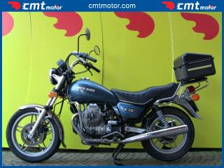 Moto Guzzi V 35