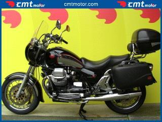 Moto Guzzi California EV