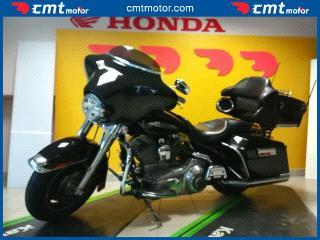 Harley-Davidson FLHT Electra Glide Standard