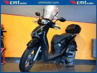 Honda SH 125