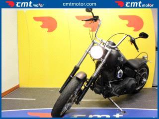 Harley-Davidson Night Train 1450