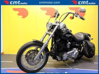 Harley-Davidson FXDC Super Glide Custom