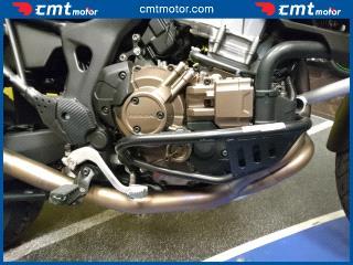 Honda Africa Twin CRF 1000 L