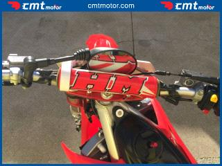 HM CRE 125 HM