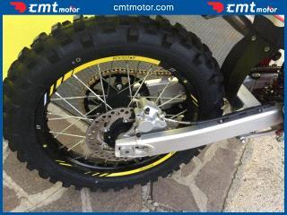 SWM RS 125 R