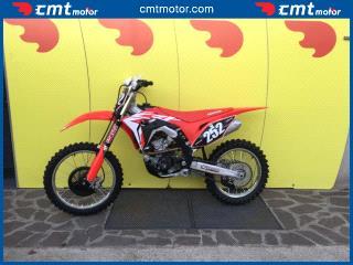 Honda CRF 250 R
