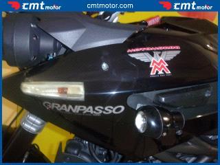 Moto Morini Granpasso 1200