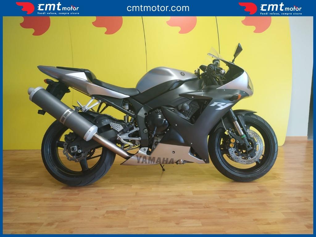 Moto Usata Yamaha Yzf R1 2003 2 970 00